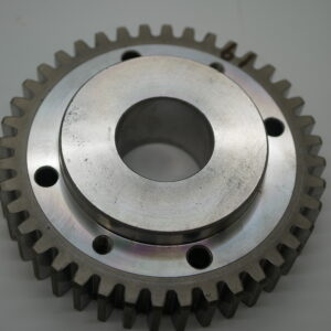 Gear 105mm diameter 40 teeth – Komori: number unknown