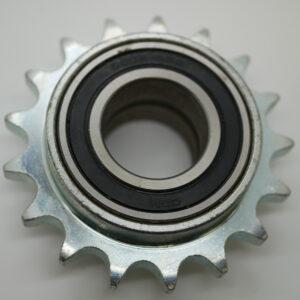 Sprocket with Bearing – 75mm diameter – Komori: number unknown
