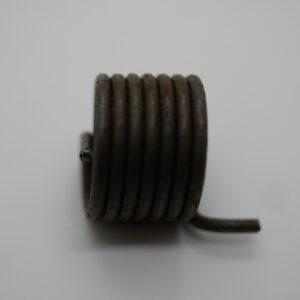 Spring 18mm long – Komori: number unknown