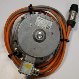 Damping Motor – Reconditioned Original Part – HDM: L2.105.3062/01