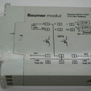 Baumer Module – MVG 44T74 / 10308