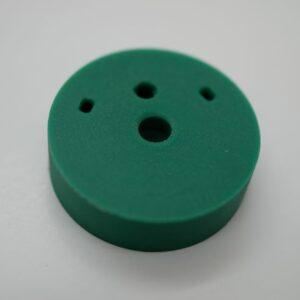 Suction Head Caps – Green – P1836880