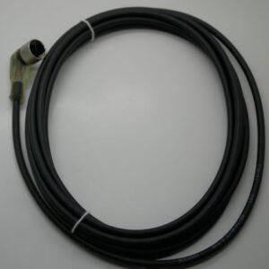 Lead – 4 pin plug with indicator – KBA: L075.2943