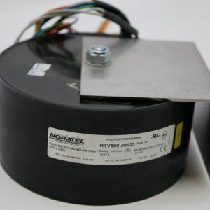 Isolating Transformer – Noratel RTV500-29123